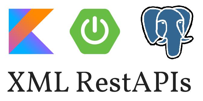 Kotlin SpringBoot XML RestAPIs + PostgreSQL – Post/Get/Put/Delete Requests Example