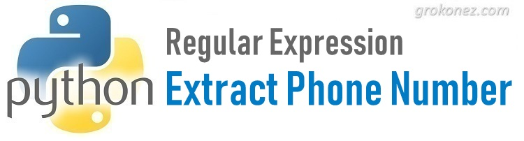 python-regular-expression-extract-phone-number-feature-image