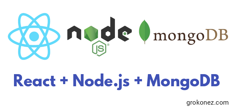 How to Integrate React Redux + Nodejs/Express RestAPIs + Mongoose ODM – MongoDB CRUD example