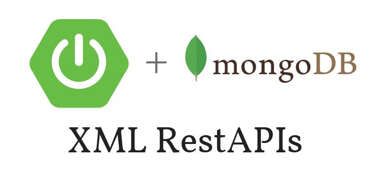 SpringBoot XML RestAPIs + MongoDB – Post/Get/Put/Delete Requests Example