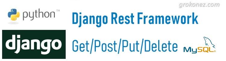 django-restapi-mysql-example-django-rest-framework-tutorial