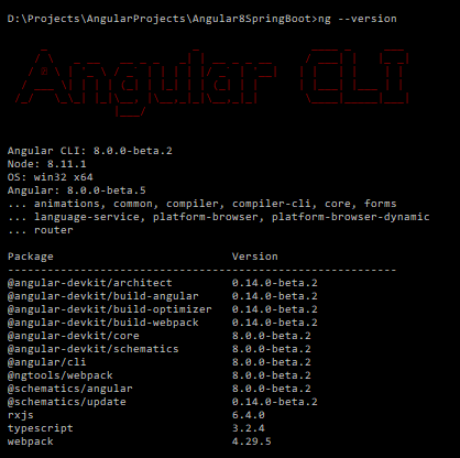 how-to-install-angular-8-project-locally-successful