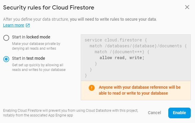 angular-11-firestore-turorial-create-database