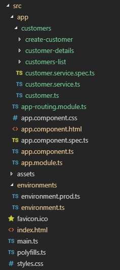 angular-11-firestore-turorial-project-structure