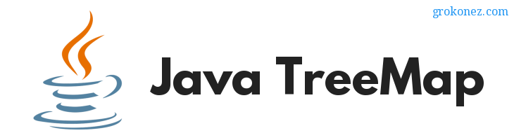 Java TreeMap Example