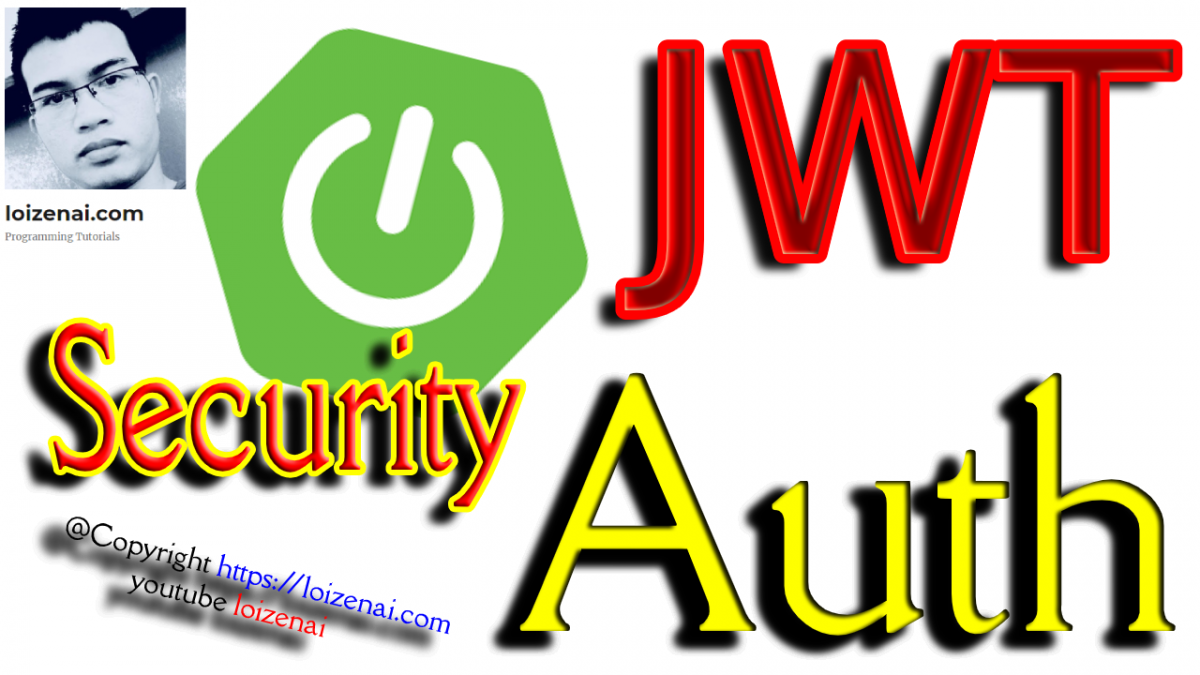 Spring Boot Jwt Authentication example – Angular 11