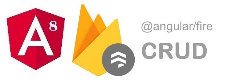 angular 8 firestore tutorial crud angular fire feature image