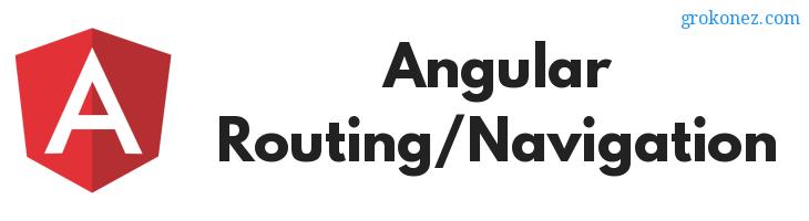 Angular 11 Routing/Navigation – Angular Router Service